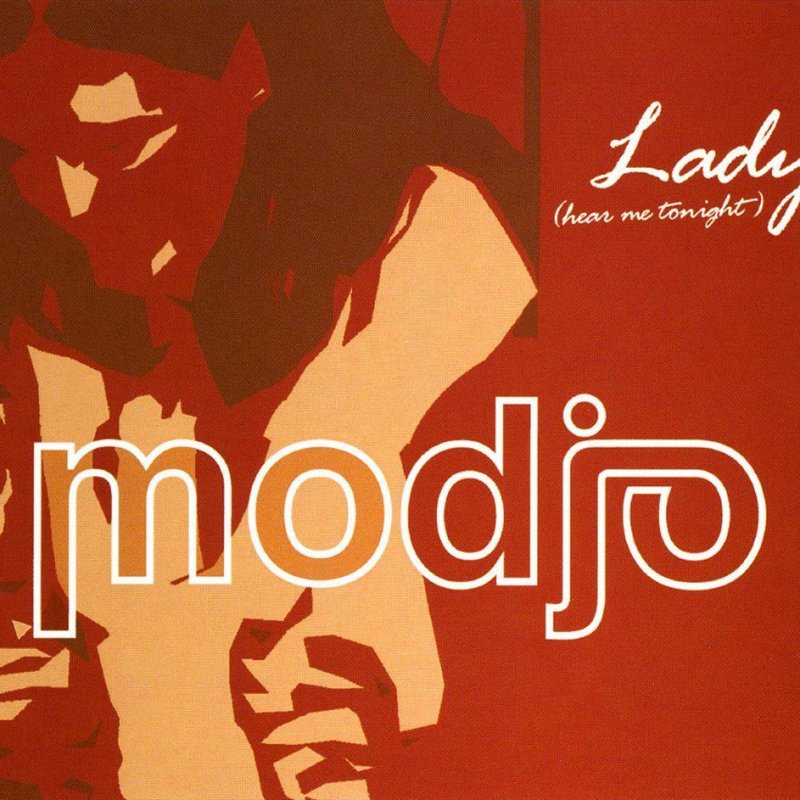 LADY - MODJO (Acoustic Version)